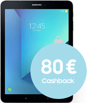 Blue Week Cashback
